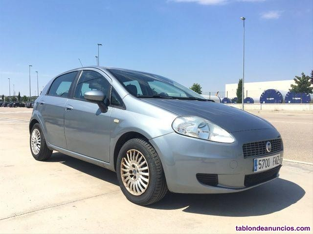 Fiat - punto 1. 3 multijet 16v classic