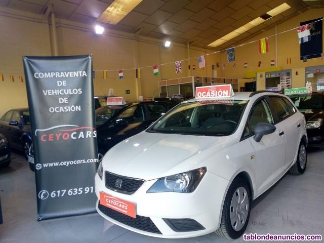 Seat Ibiza 1.2 TDI  75 cv reference