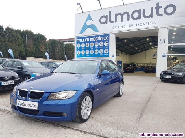 BMW Serie 318i  130cv
