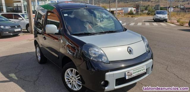 Renault kangoo be bop 1.5 dci 105 cv