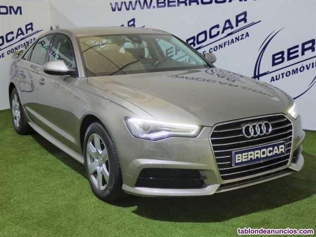 Audi a6 berlina 2.0 tdi ultra 110 kw (150 cv) s tronic 7 vel.