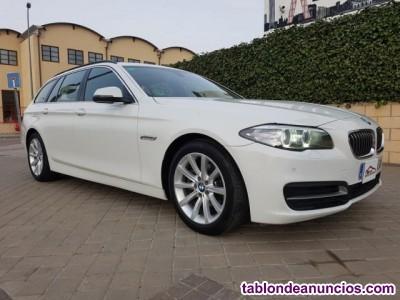 BMW 520 DA 184Cv Techo GPS  Xenón Libro Garantía