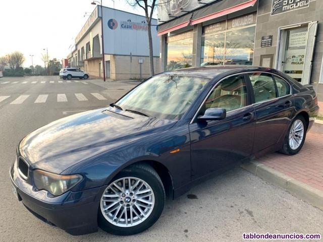 BMW Serie 7 735i