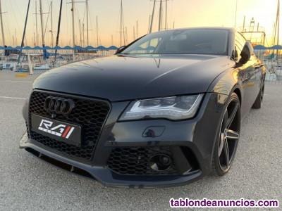 Audi a7 sportback 3.0 tdi quattro 245 cv s tronic 7 vel.