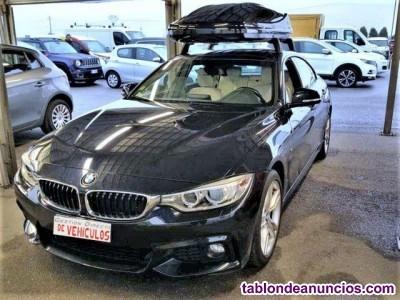 BMW Serie 4 420i Gran Coupé Sport