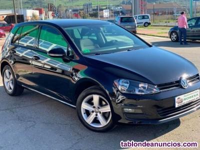 Volkswagen Golf 5P Advance 1.6 TDI CR 110 CV BMT