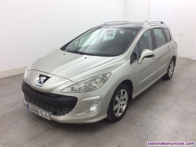 Peugeot 308 5P Sport 1.6 HDI 110 FAP 6 Vel.