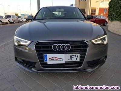 Audi A5 Sportback 2.0 Tdi 177Cv Advanced Edition GPS Cuero