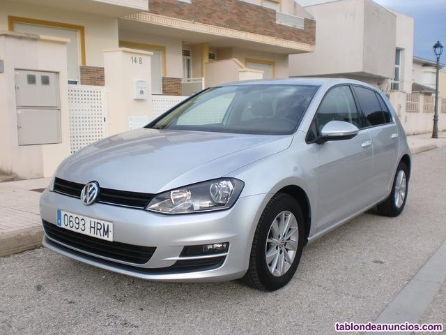 Volkswagen - *  golf  1. 6 tdi