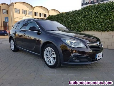 Opel Insignia  Country Tourer 2.0CDTI S&S 4x4 170 Opc-line IVA
