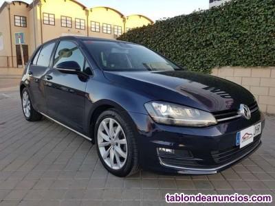 Volkswagen Golf VII 2.0Tdi 150Cv 4Motion Sport Techo Cuero GPS IVA