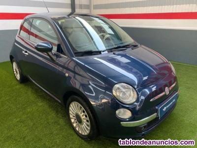 Fiat 500 1.3mjt lounge
