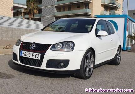 Volkswagen golf gti 2.0 tfsi dsg