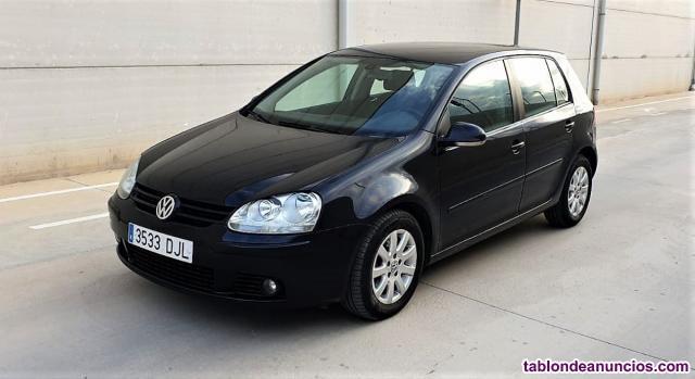 Volkswagen golf 5p highline 1.9 tdi 105 cv