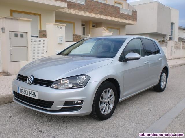 Volkswagen - · golf  1. 6 tdi