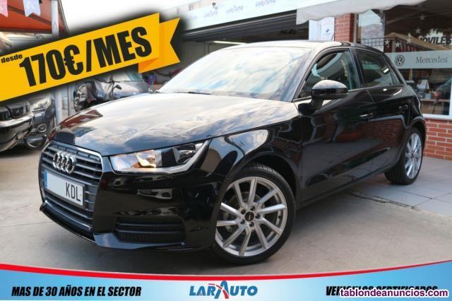 Audi a1 sportback 1.4tdi attraction