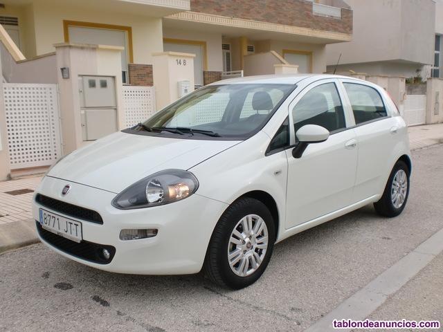 Fiat - !! punto  1. 2i - 5 puertas