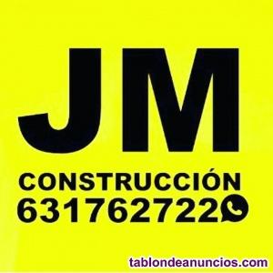 Jm construcción