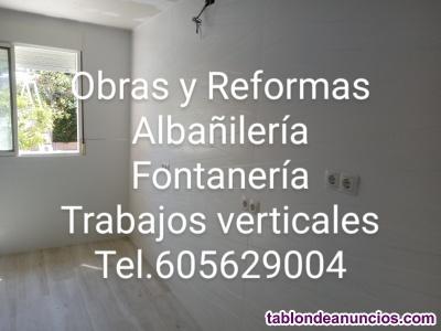 Fontanero24horas