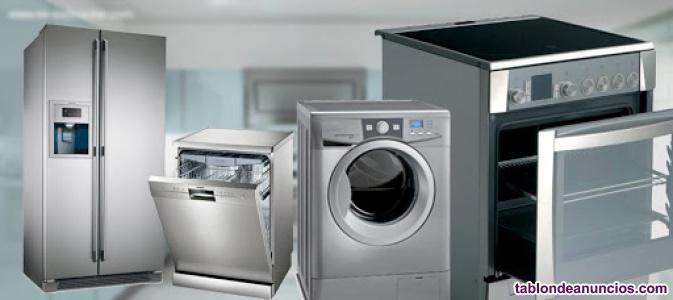Se buscan autónomos especialistas en reparación de frigoríficos y gama blanca