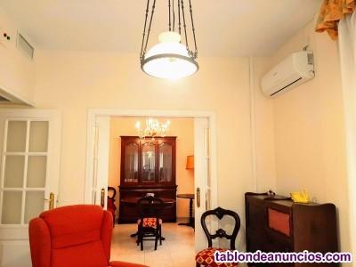 Bonito piso reformado y luminoso en los remedios