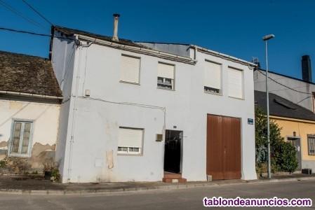 Se vende casa en camponaraya para reformar