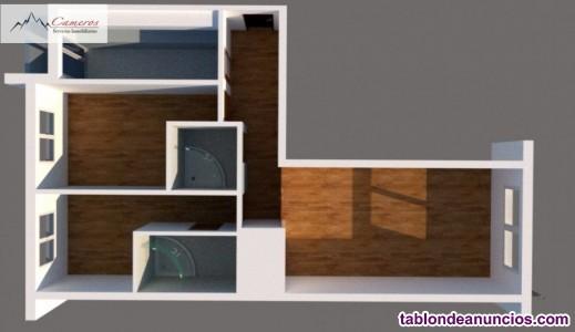 Precioso apartamento seminuevo portillejo-valdegastea