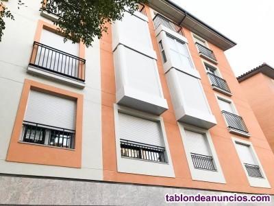 Alquiler de piso en Edificio emblemático de Obra nueva