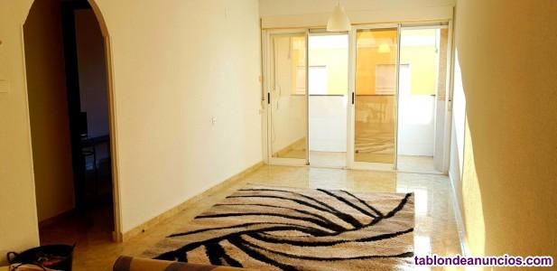 Yo quiero un piso pequeño