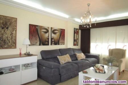 ¡¡ coqueto piso en venta en la unión con opción a compra !!!