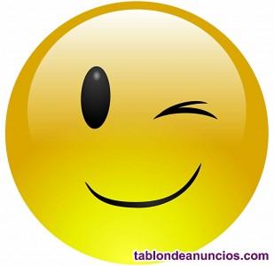 Charla: La Felicidad también se entrena. Apuntes para ser más feliz.