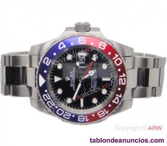 Rolex gmt master ii copia