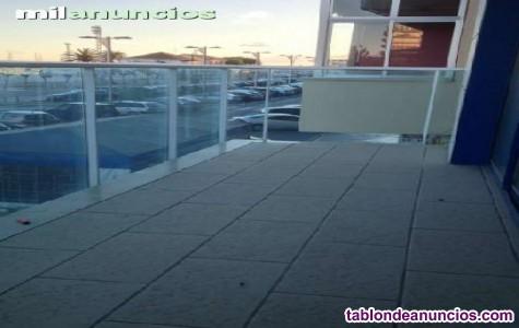 Piso, 95 m2, 3 dormitorios, 2 baños, nuevo, planta