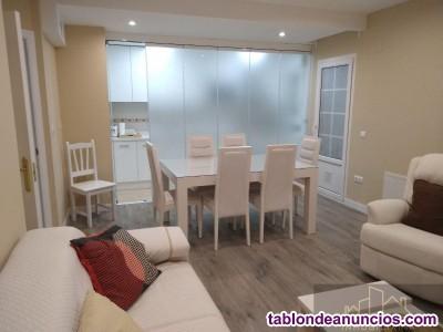 Apartamento, 75 m2, 2 dormitorios, 1 baños, 2 gara