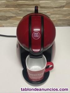 Cafetera Nescafé Dolce Gusto DëLonghi Burdeos