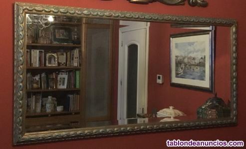 Gran Espejo biselado
