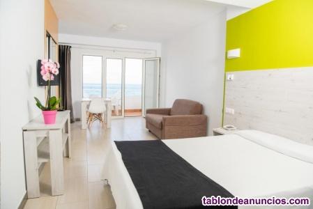 Vendo semana de vacaciones multipropiedad Dunas club Fuerteventura