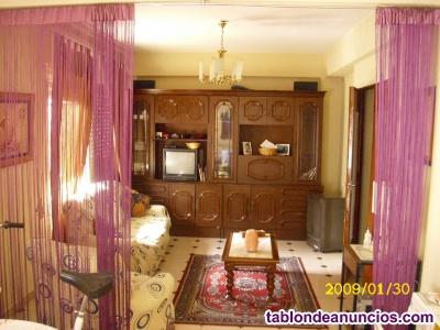 Alquiler de habitación en piso compartido