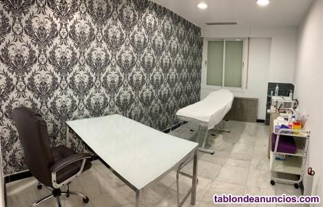 Despachos medicos madrid