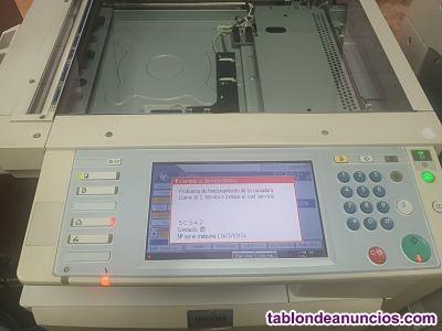 Impresora mp c2500 para despiece