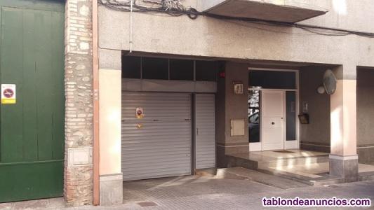 Alquiler de garaje en C/ Llinars 2 de Cardedeu