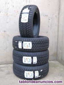 Neumáticos VREDESTEIN 255 55 R17