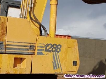Case 1288 (piezas / desguace)