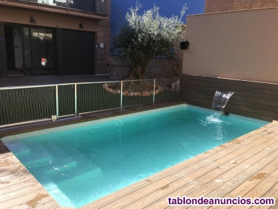 Mantenimiento y reparacion de piscinas