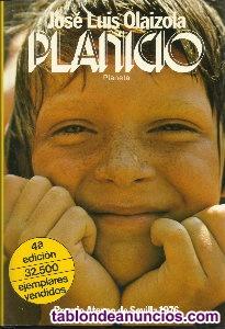 "Libro "" planicio """