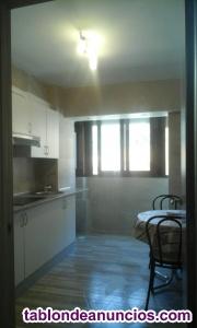 Oportunidad alquiler piso reformado exterior amueblado