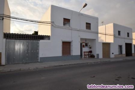 Duplex en la localidad de Las Norias de Daza, térm