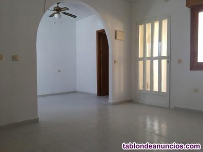 Acogedor y luminoso apartamento de un dormitorio e