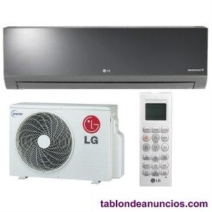 Electricidad & Aires acondicionados