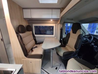 Clever Vans , modelo CELEBRATION 600